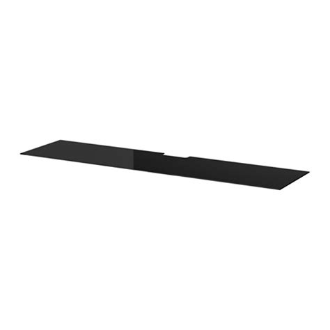 ikea besta top panel best 197 top panel for tv glass black ikea