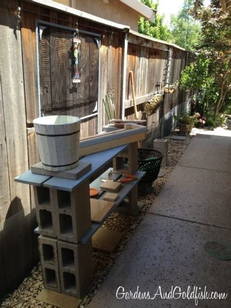 awesome diy cinder block projects   homestead
