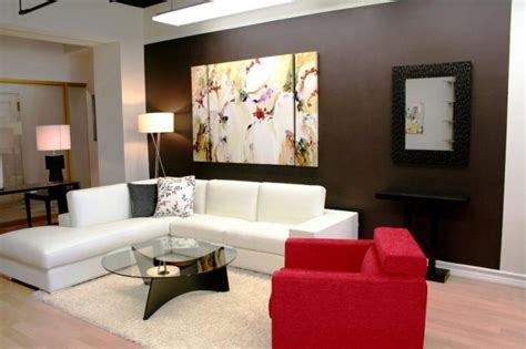 black painted room 15 solid color living rooms with wall paintings rilane