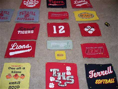 t shirt quilt variable layout crafts by abby t shirt quilt tutorial part 1 planning