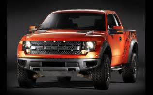 F Ford Wallpapers Ford F 150 Svt Raptor