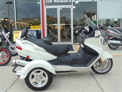 Suzuki Scooters Sale Page 1 New Used Trike Motorcycles For Sale New Used