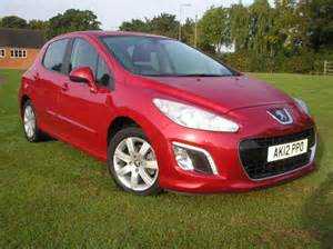 Peugeot Stamford Used Peugeot 308 16 Hdi 92 Active 5dr For Sale In Stamford