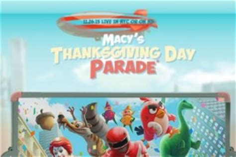 Macys Sweepstakes - macy s parade sweepstakes