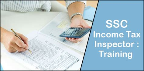 Mba Salary After Tax by And Institues For Ssc Income Tax Inspector