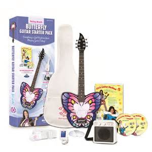Rock Candy Where To Buy Butterfly Electric Pack Daisy Rock Guitars The Guitar Company