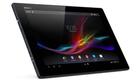 Sony Xperia Z2 Tablet sony xperia tablet z2 un serio concorrente di air
