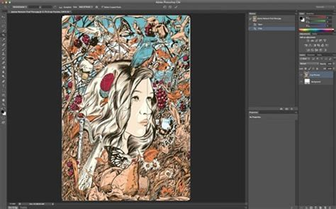 photoshop tutorials pdf download cs6 40 tutorials to master new features of photoshop cs6