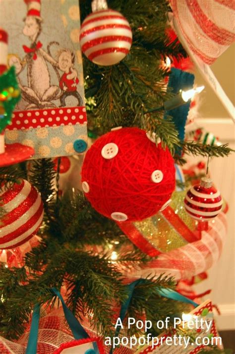 1000 images about dr seuss ornaments on pinterest