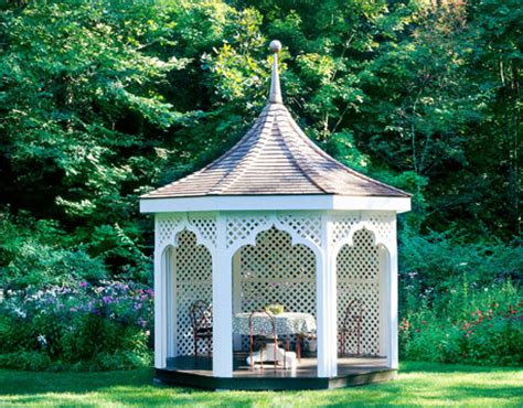 accentuate your garden with a garden pagoda homes and
