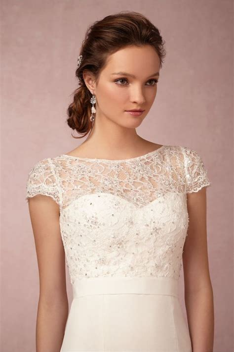 Wraps, Lace Toppers, and Cover ups for the Bride