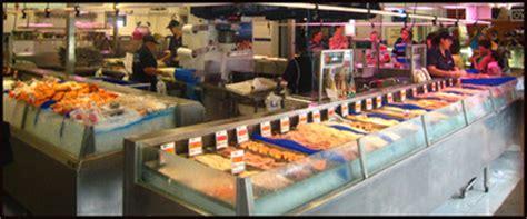 morgans market morgans seafood market and take away brisbane