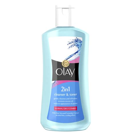 Toner Olay olay gentle cleansers refreshing toner 200ml at wilko