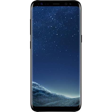F Samsung S8 Samsung Galaxy S8 Duos Sm G950fd 64gb Sm G950f Ds 64gb Blk B H