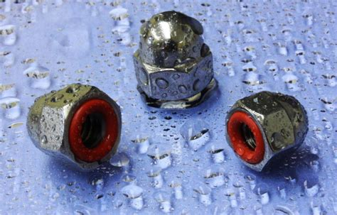 acorn rubber st seal screws self sealing screws and self sealing