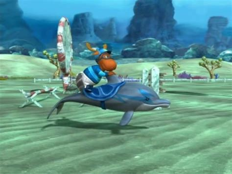 Backyardigans Dolphin Quot The Backyardigans Quot The Great Dolphin Race Tv Episode