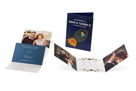 Templates For Accordian Cards Whcc by Whcc White House Custom Colour Press Printed Greeting