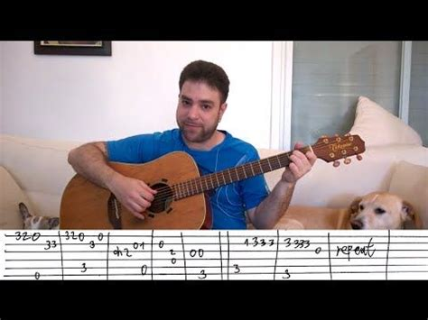 tutorial fingerstyle youtube fingerstyle tutorial fields of gold guitar lesson w