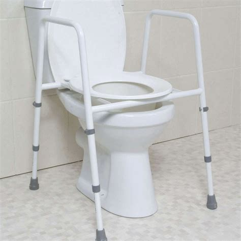 commode toilet seat chair frame raised toilet seats low prices