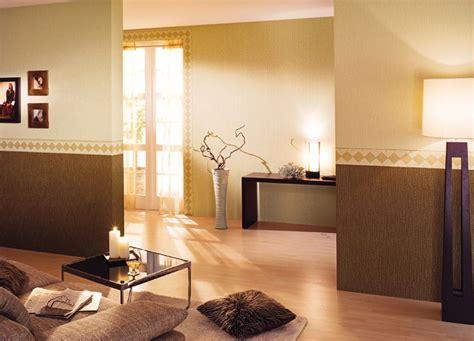 räume gestalten mit tapeten wohnzimmer renovierung trendfarben surfinser