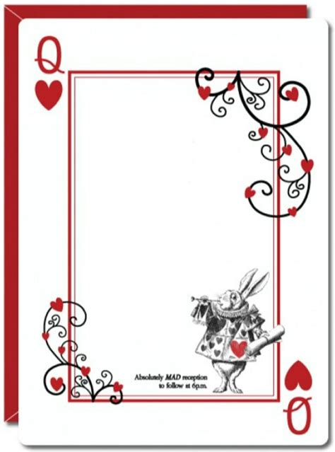 of hearts card template pin by on in wedding
