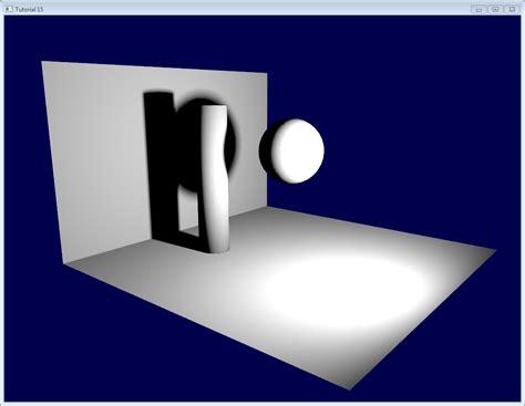 opengl tutorial org tutorial 15 lightmaps