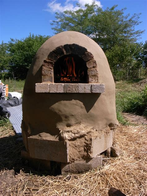 outdoor  pizza oven diy crafts handimania