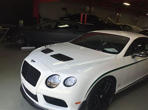 bentley grey frozen grey bentley continental gt3r wrap wrapfolio