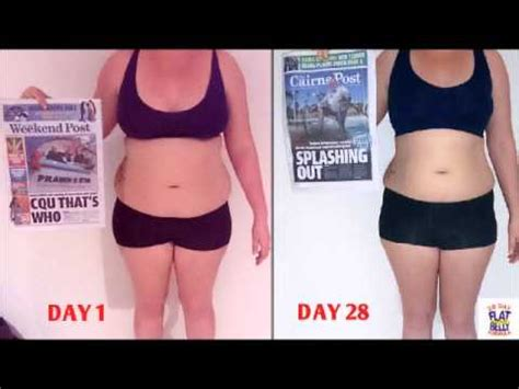 how to make your stomach flat after c section 28 day flat belly 4 weight loss guarantee or it s free