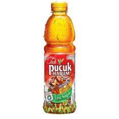 Teh Pucuk Harum 1 Botol jual makanan minuman harga grosir lazada co id