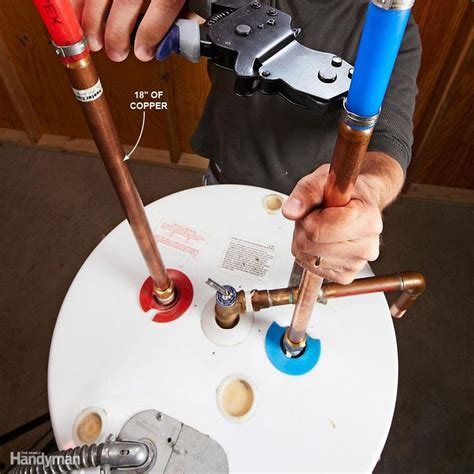 Pex Plumbing Tips 76 best images about pex piping tips on the family handyman copper and home renovation