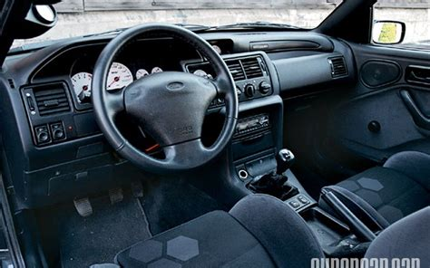 Ford Rs Cosworth Interior by 404 Not Found