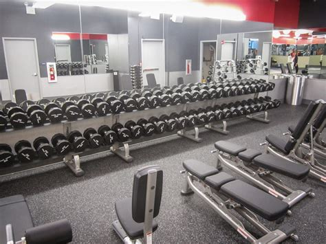review of blink fitness in jackson heights coutkid