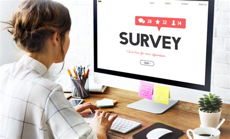 Survey On Line - how to conduct diy surveys online marketing donut