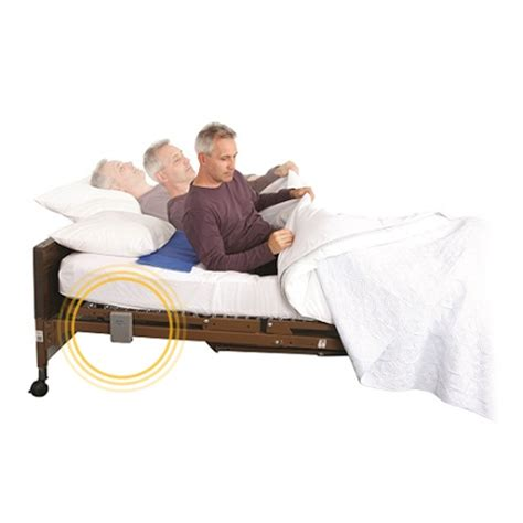 bed alarm pad dementia alarm for mattress and chair