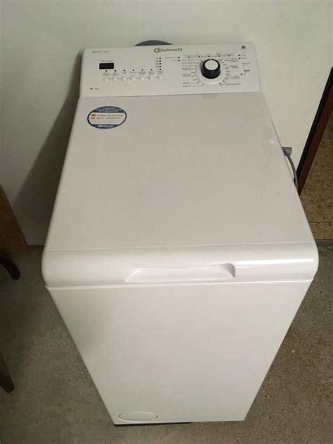 waschmaschine bauknecht toplader waschmaschine toplader kaufen waschmaschine toplader