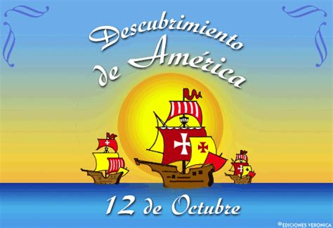 dia del descubrimiento de america plastilina y l 225 piz 12 de octubre el descubrimiento de