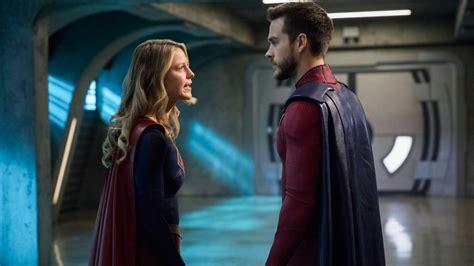 supergirl season  episode  promo preview mon el