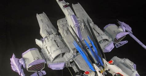 Gundam Hgce 1 144 Freedom Gundam Meteor Unit gundam hg 1 144 meteor unit rg 1 144 freedom gundam customized build