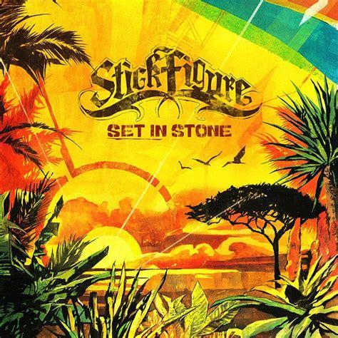 Blind Date Set Up Stick Figure Quot Set In Stone Quot Album Review Readjunk Com