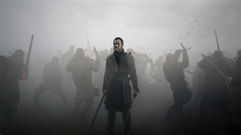 best macbeth macbeth trailer