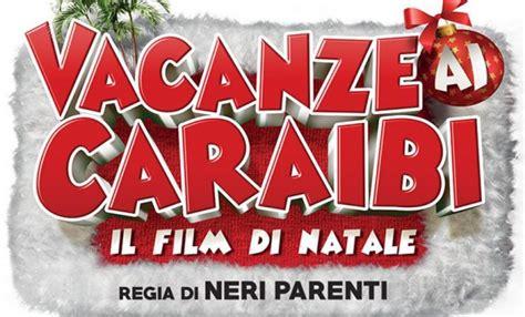 vacanze ai caraibi christian de sica trailer poster vacanze ai caraibi il film con christian de sica e angela