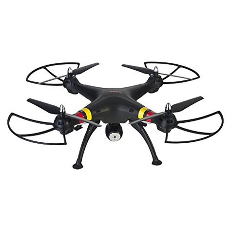 Drone X8c syma x8c rc drone copter 2 4g 4ch 6 axis venture with 2mp wide angle rtf helicopter