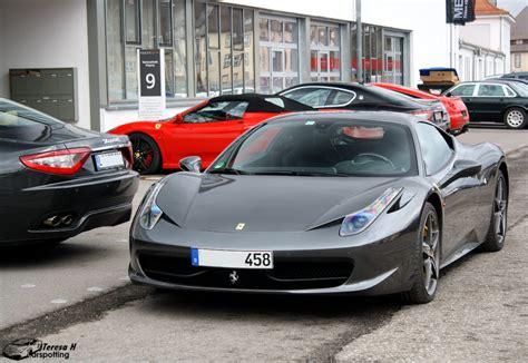Ferrari B Blingen by Zeitachse Fahrzeugbilder De
