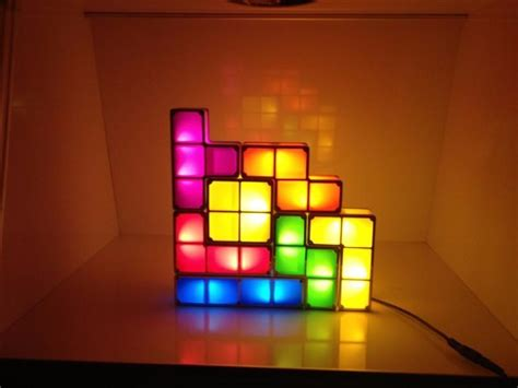 Diy Led Desk L Tetris Stackable Led Desk L 28 Images Tetris Stackable Led Desk L Light Jigsaw Puzzle