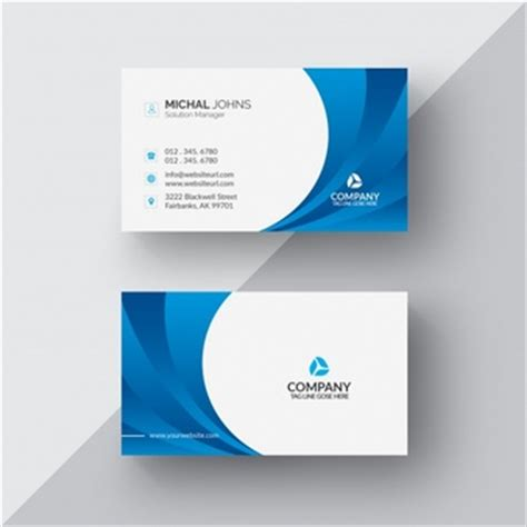 free orang and blue bussiness card templates textures psd 200 free psd files