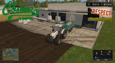 Ls Factory Outlet sugar factory v1 1 0 mod farming simulator 2017 mod ls