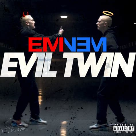 Eminem Evil Twin | eminem evil twin music video hd youtube