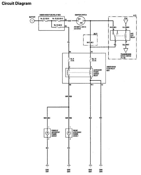 accessory relay wiring diagram agnitum me