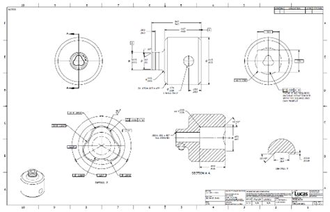 cad layout engineer how to develop mechanical cad drawings and design as a